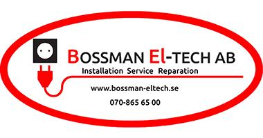 Bossman Eltech AB